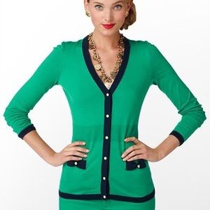 Lilly Pulitzer Cody Button Cardigan Sweater